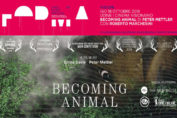 Becoming Animal locandina